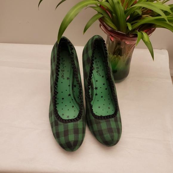 BAMBOO Shoes - BAMBOO PUMPS